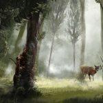 Нет в лесу разбойников