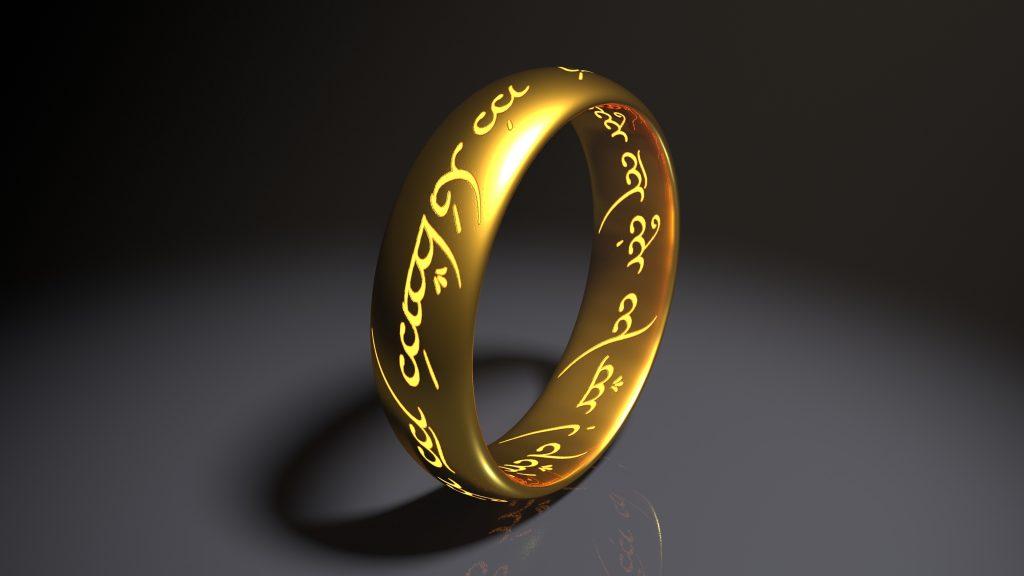 Волшебный перстень украинская народная