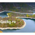 Главные реки Драгунский В.Ю.